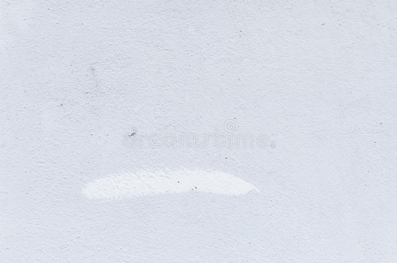 Texture of a white concrete wall as a background,white grungy wall - Great textures royalty free stock images