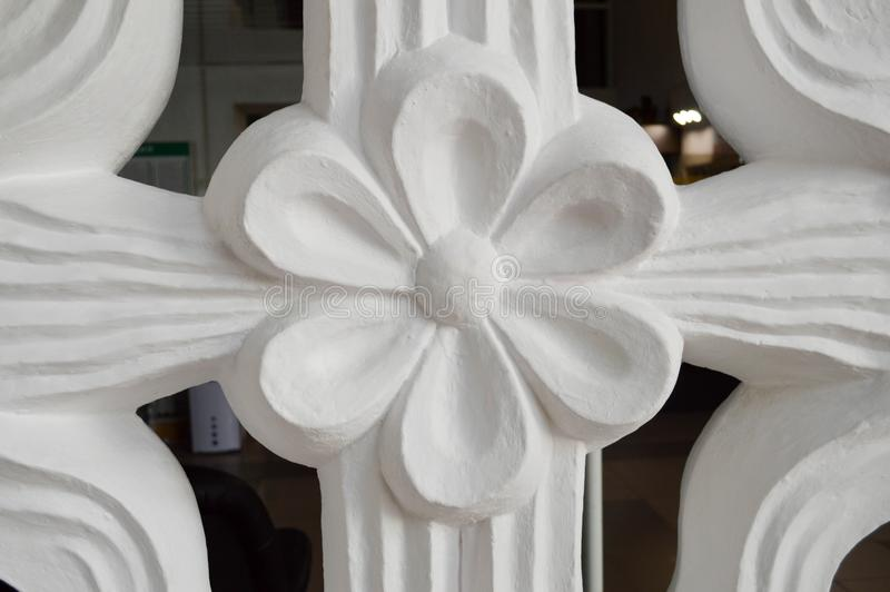 Texture of a white flower with petals of relief bulk from a download texture of a white flower with petals of relief bulk from a decorative plaster of mightylinksfo