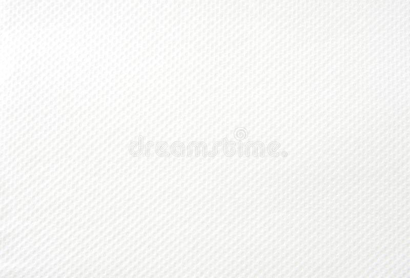 Texture of White Paper royalty free stock photo