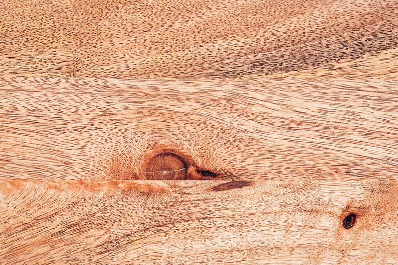 Texture of wood panels closeup. Wooden light background royalty free stock photography