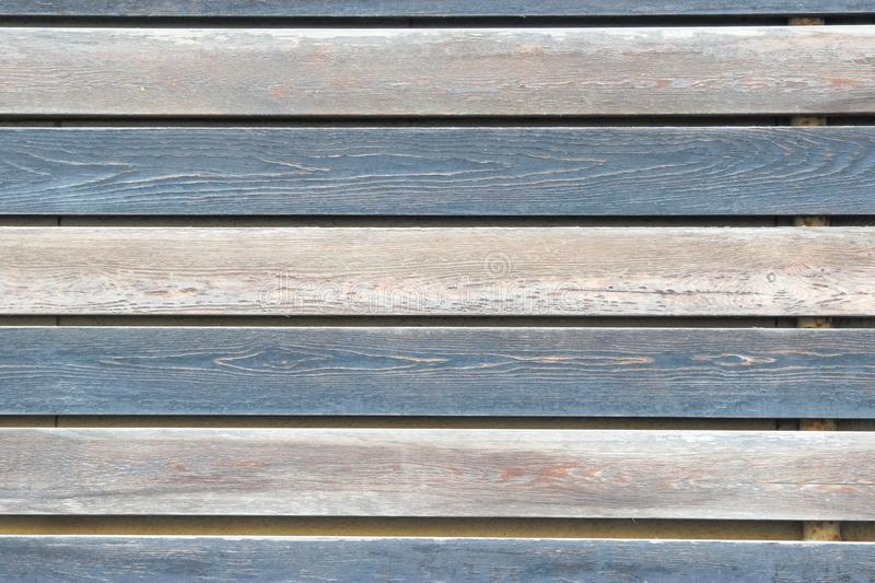 Texture of wooden panels painted in two alternate colors. As a background stock images