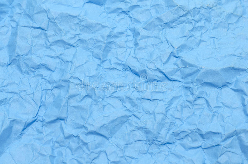 blue wrinkled paper texture - photo #16