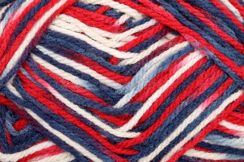 Download Texture of yarn ball stock image. Image of fashion, rope - 33137407