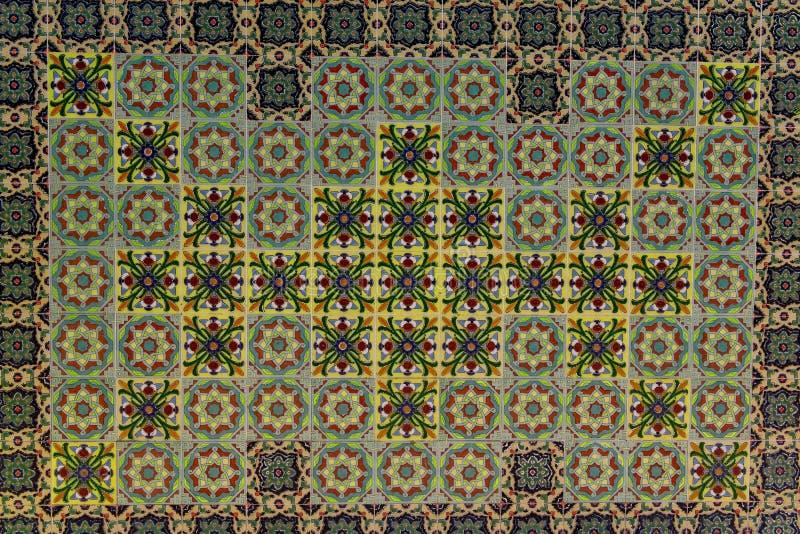 Textured ściana z cegieł obrazy royalty free