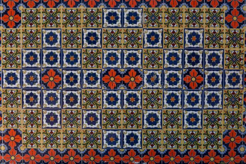 Textured ściana z cegieł dekoracja obrazy stock