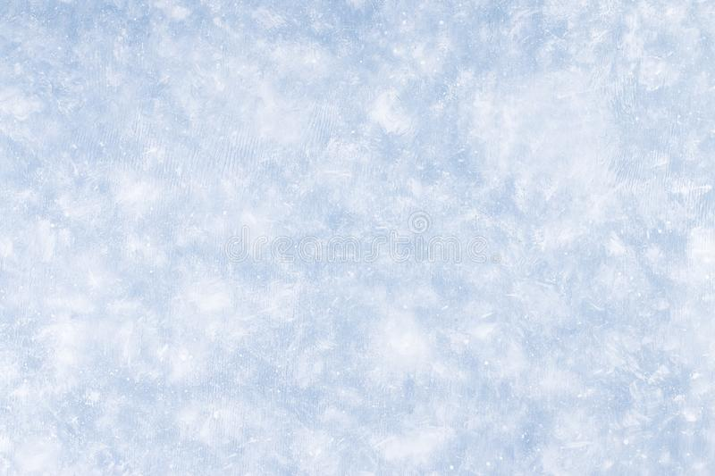 Textured abstract light blue background, copy space royalty free stock images
