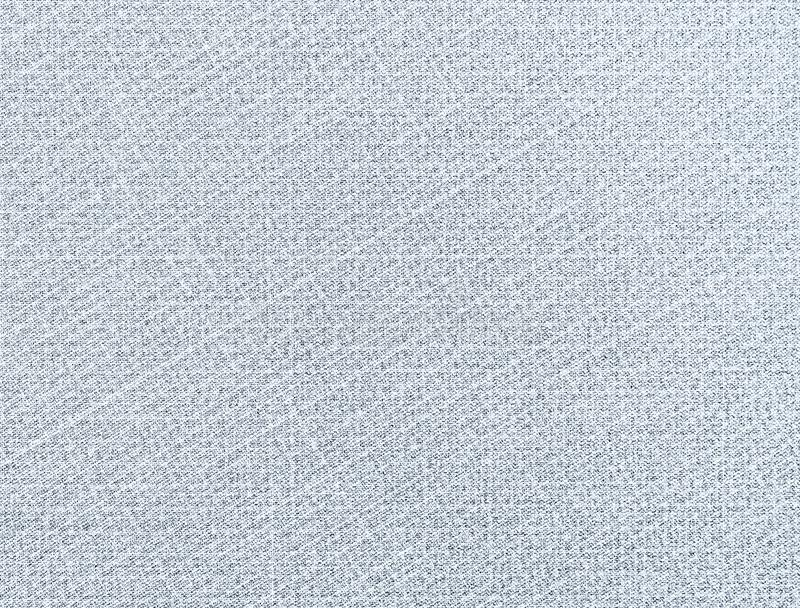 Textured background of blue natural fabric stock images