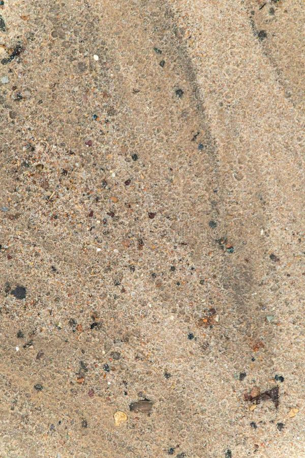 Textured background made of sand water blur stock photos