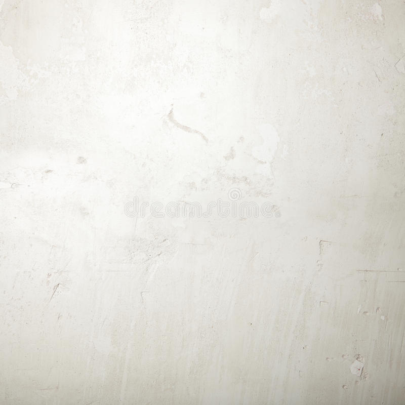 Textured branco altamente detalhado e grunge fotos de stock royalty free