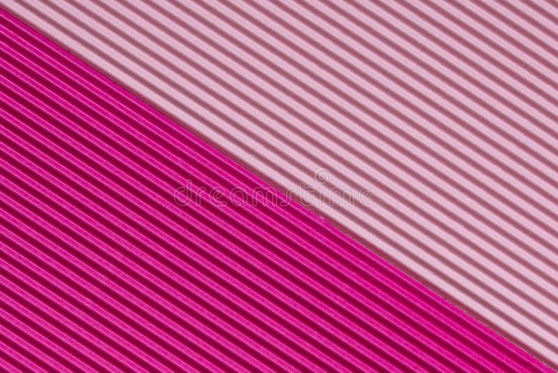 Textured kolorowych menchii panwiowy karton ilustracji