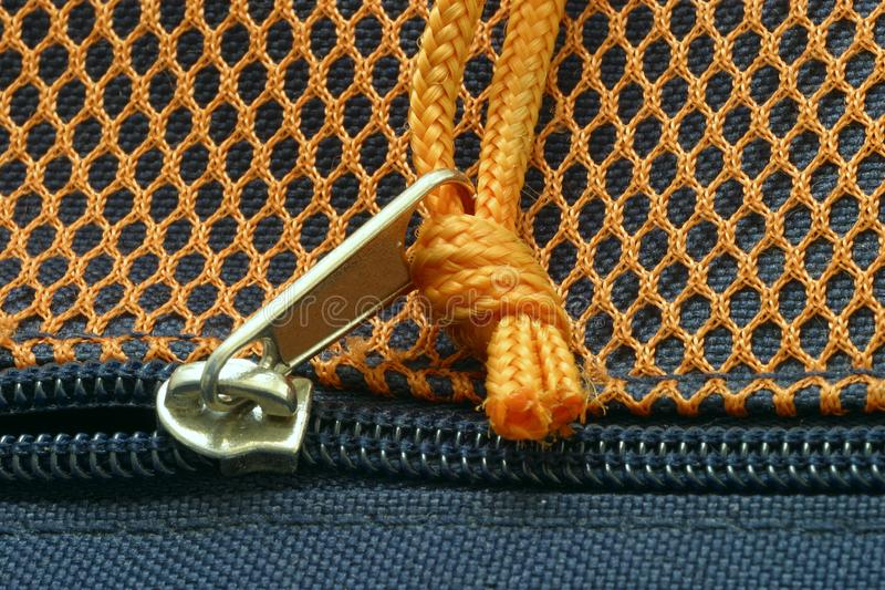 Download Textured Lightweight Business Travel Case Detail. Stock Image - Image: 2087343