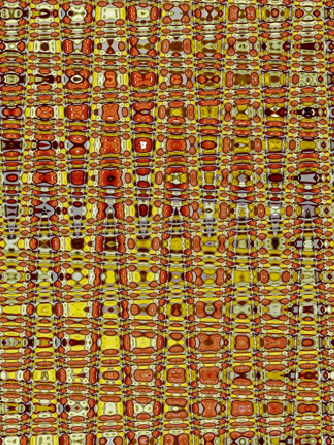 Textured multicolored patterned. Background from colorful spots of different colors royalty free stock photography