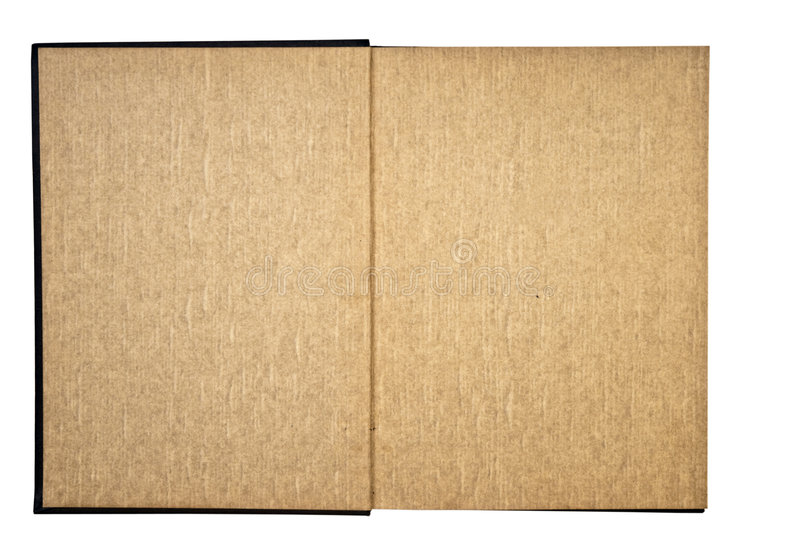 Download Textured Pages in a Book stock photo. Image of school - 6624402