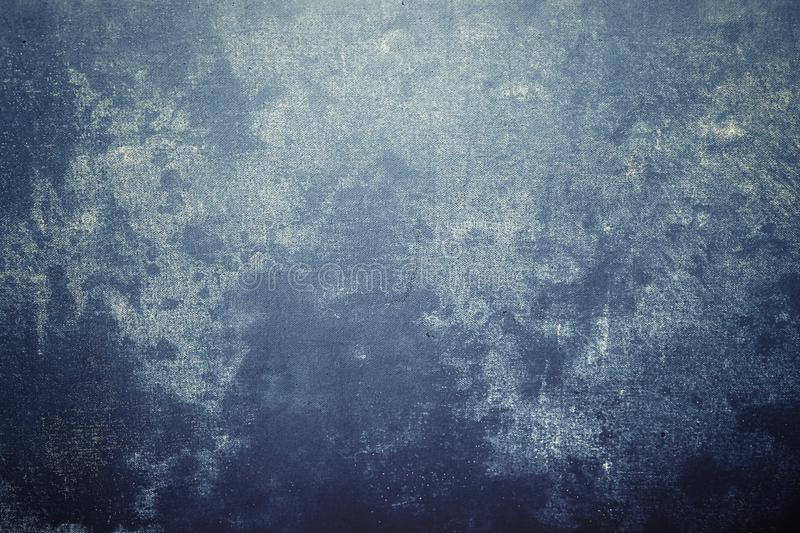 Textured painted canvas royalty free stock images