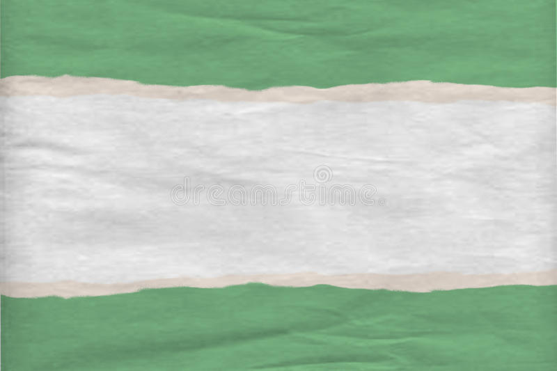Download Textured Ripped Paper Background Stock Illustration - Image: 21295163