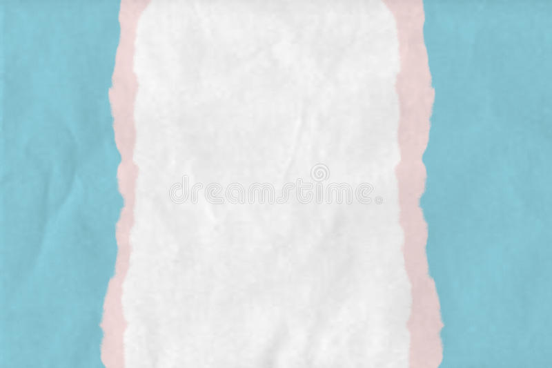 Download Textured Ripped Paper Background Stock Illustration - Image: 21306120