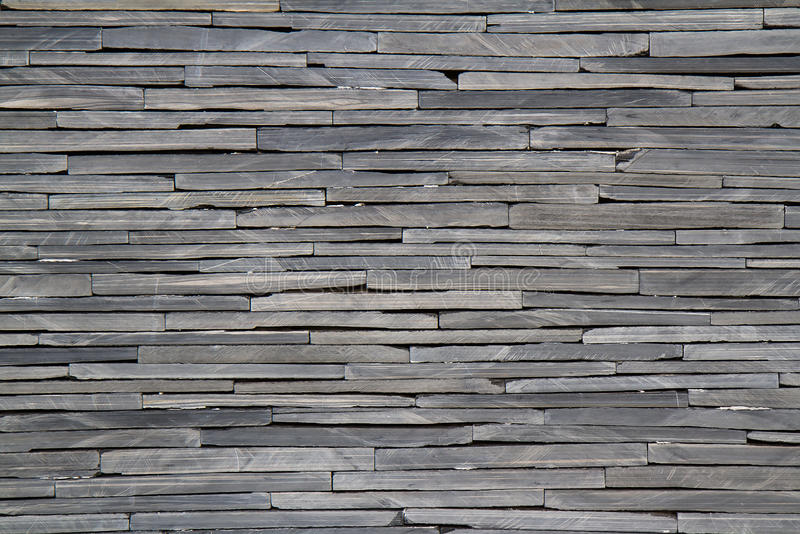 Textured Rock Wall Stock Image