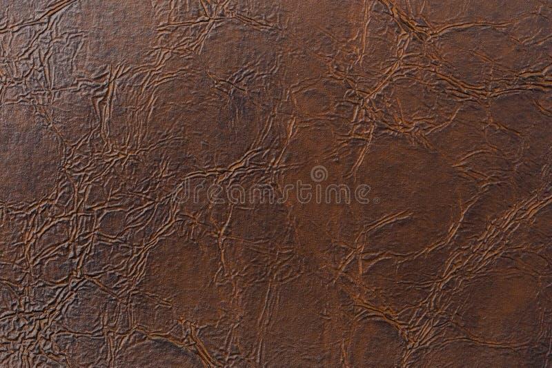 Textured rzemienny tło