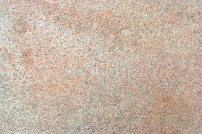 Textured stone with oxided colors royalty free stock images
