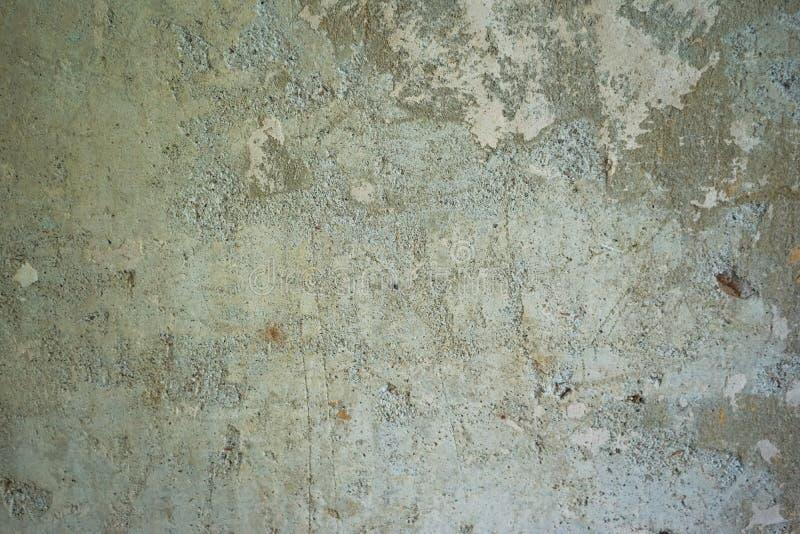 textured szara betonowa ściana, przemysłowy tło zdjęcie stock