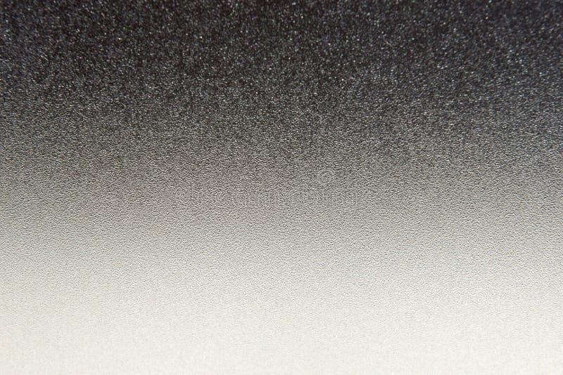 Textured Szklany Gradientowy tło zdjęcie royalty free