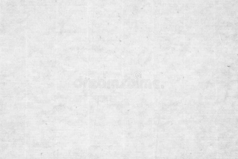 Textured tło biały ryżowy papier obrazy stock