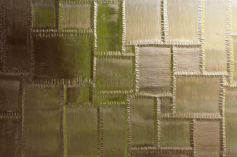 Textured Window Royalty Free Stock Photos