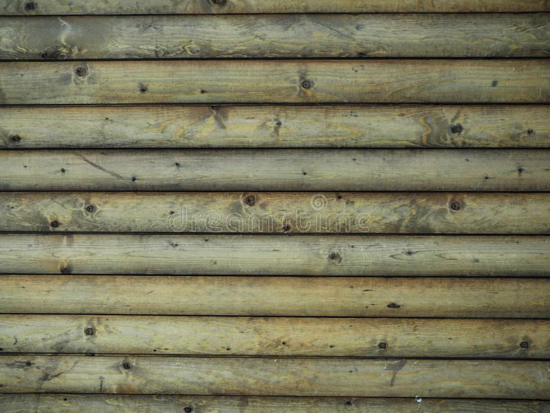 Textured wooden background stock image