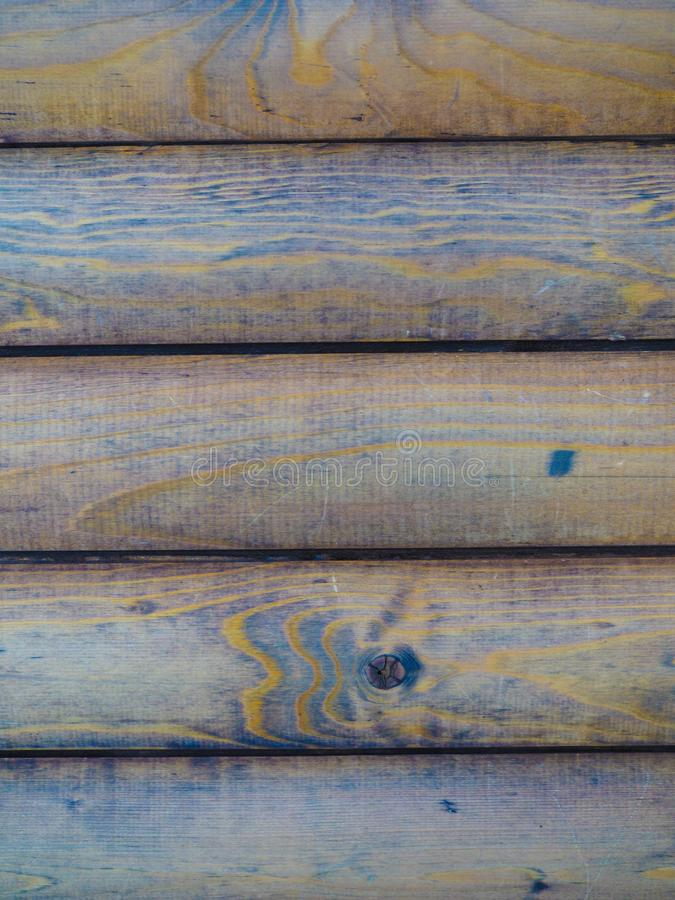 Textured wooden background royalty free stock photo