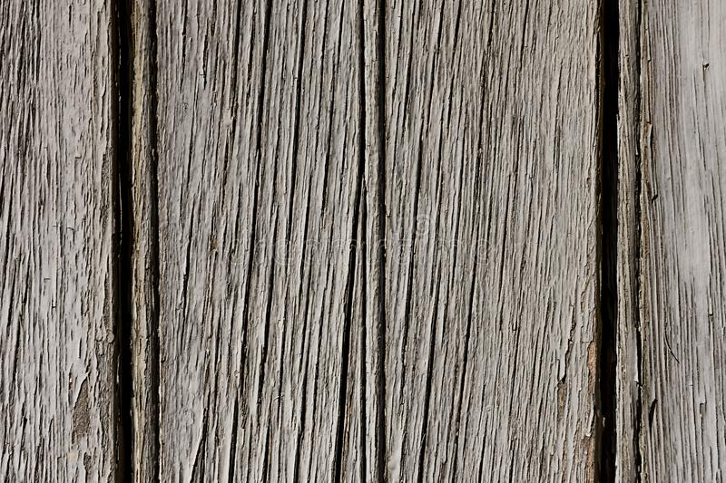 Textured wooden panel. Old door detail in a rural house. wood texture in natural color stock images