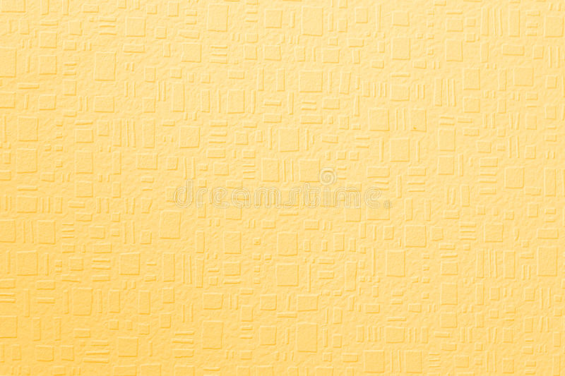 Textured yellow background stock images