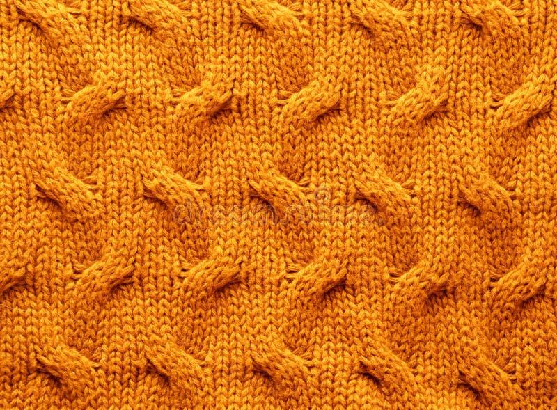Texturen - de Kabel breit Materiaal stock fotografie
