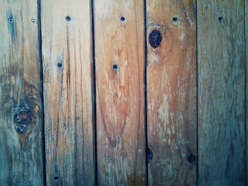 Texturer och modeller av trä royaltyfri fotografi