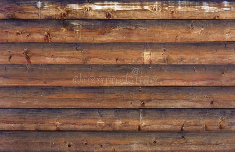 Texturer på en mörk bakgrund, trä royaltyfria bilder