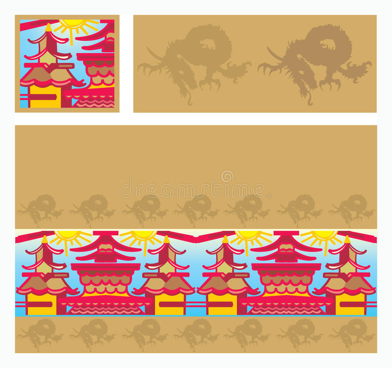 Texturera royaltyfri illustrationer