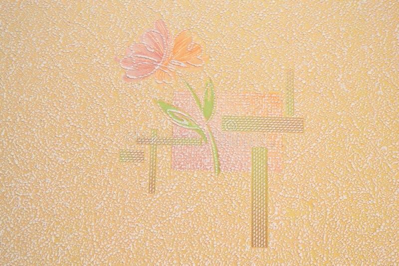 Texturera. arkivbild