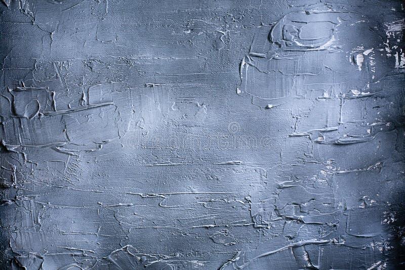 Texturera av en betongvägg Effekten av betong vektor illustrationer