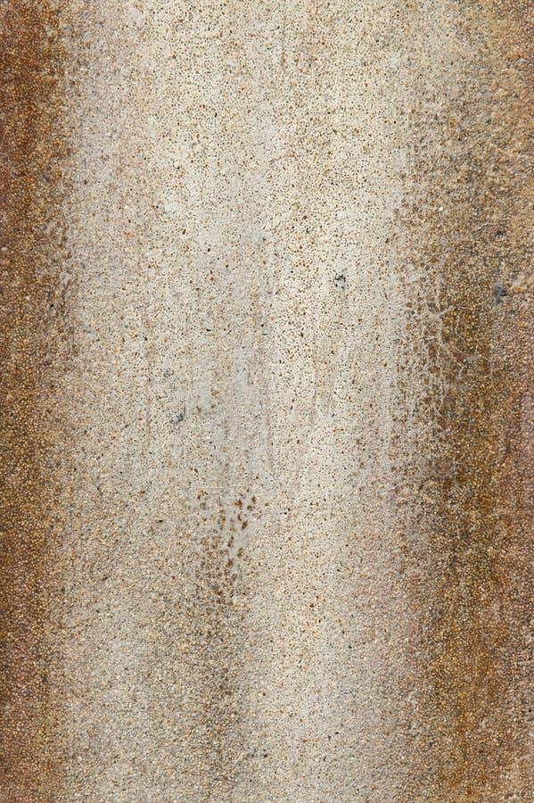 Texturera av stuckaturväggen royaltyfri bild
