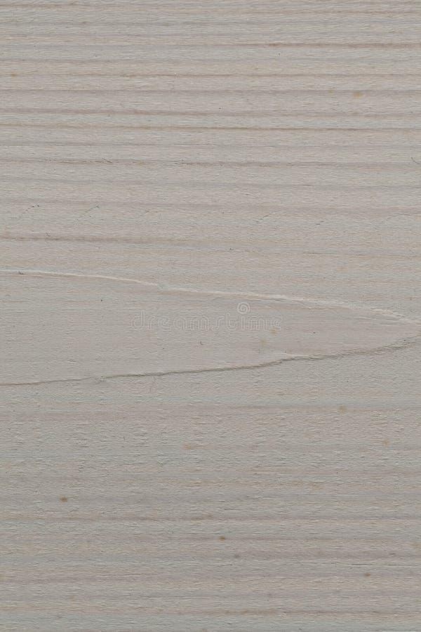Texturera den ljusa wood plankan, limmad pläterad timmer arkivbild