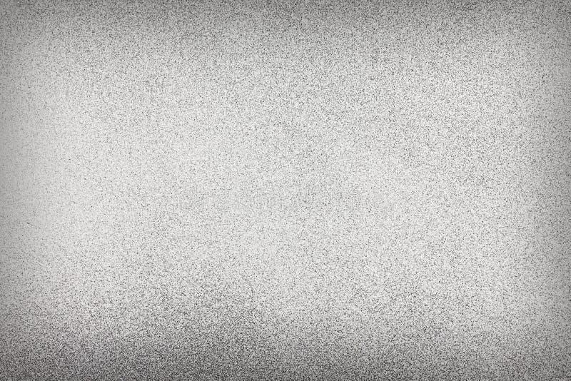 Texturerad bakgrund med grå julsprej arkivbilder