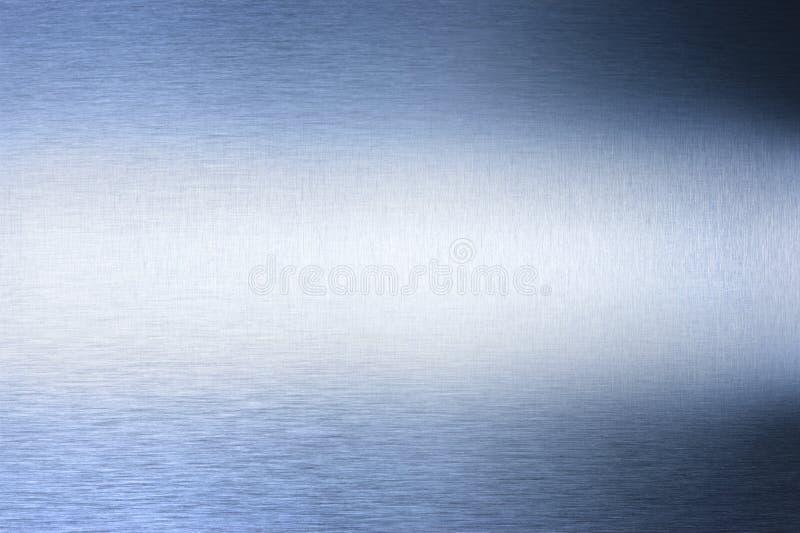 texturerad bakgrundsmetall royaltyfri foto