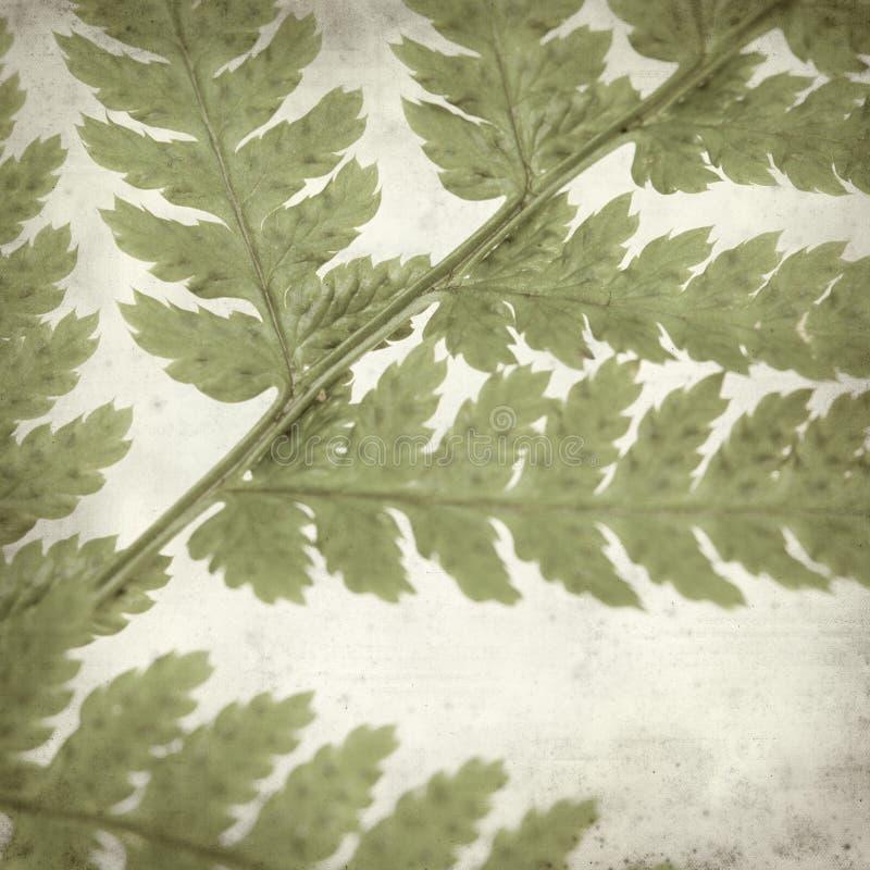 Texturerad gammal pappers- bakgrund arkivbild