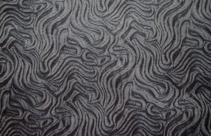 Texturerad metallbakgrund arkivfoton