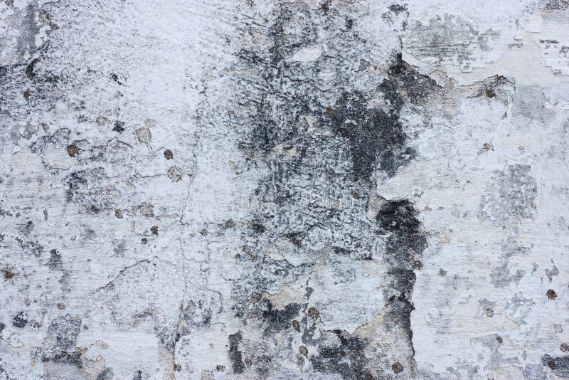 Texturerade väggar med smuts arkivbilder