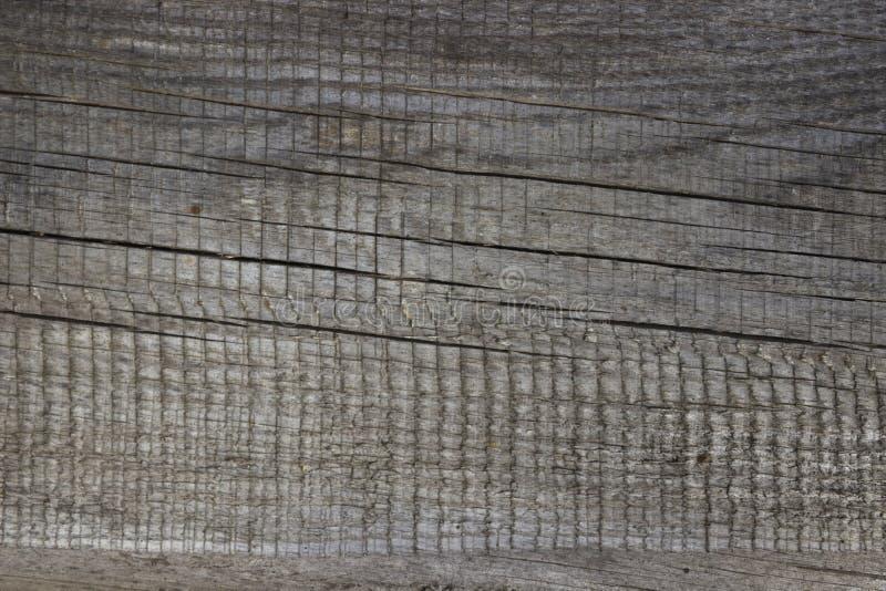 Texturerat gammalt träbräde royaltyfri foto