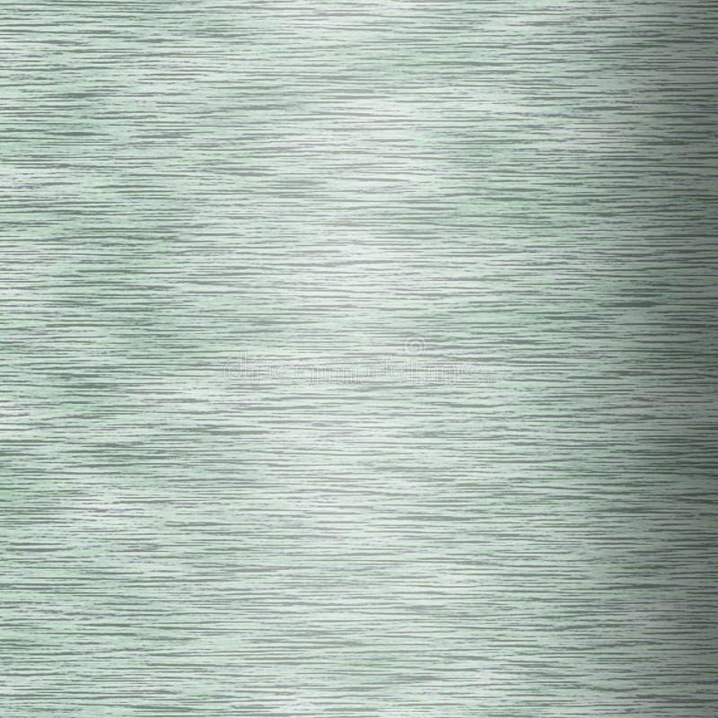 texturerat metalliskt för bakgrund stock illustrationer