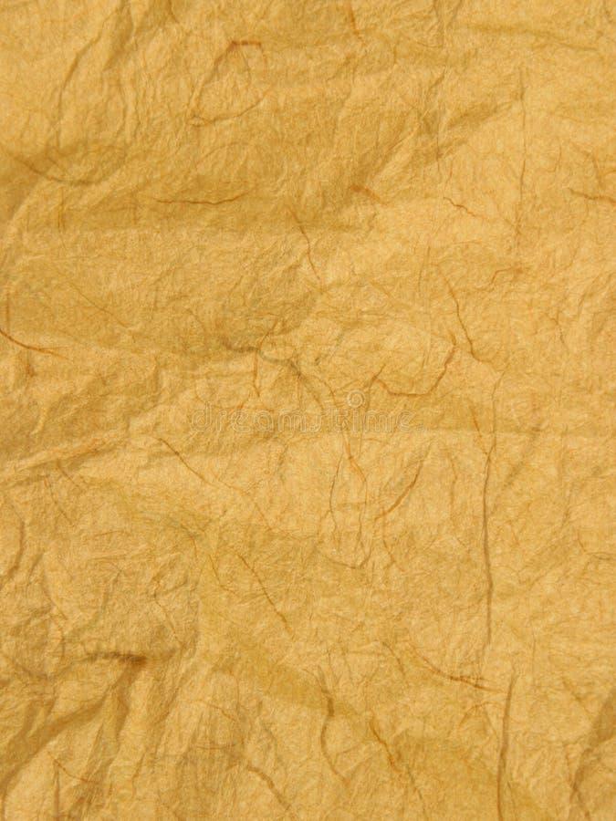 Texturerat Papper Royaltyfri Foto