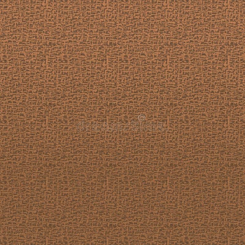 Texturerat papper för abstrakt begrepp läder Tappning tonad bakgrund Lantlig korkarktextur arkivfoto