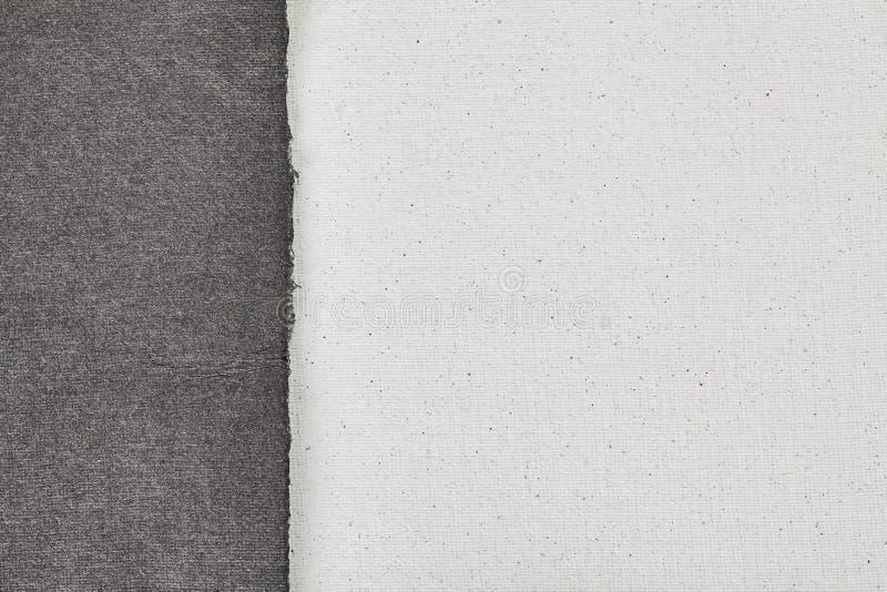 Texturerat papper, utrymme för text eller menyn för dig planlägger royaltyfri bild