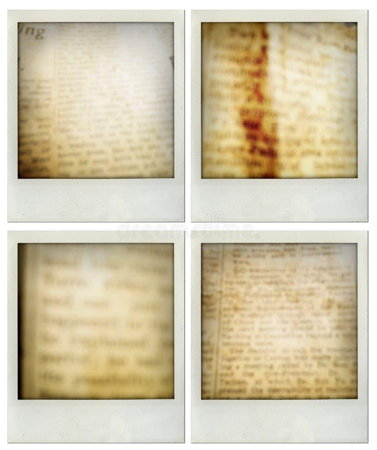 Textures photographie stock